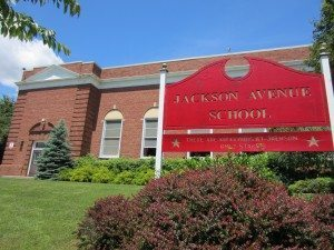 The Jackson Avenue School