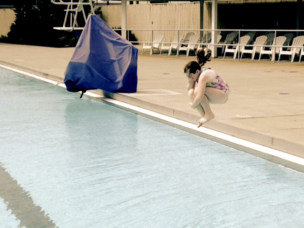 Davanzo Pool Opens For Summer Mineola American