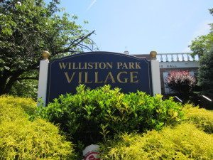Williston Park Village Hall is at 494 Willis Ave. in Williston Park.