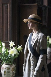 Watch Suffragette at the library March 17 and 18.
