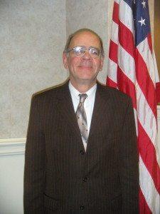 Paul Cusato