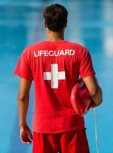 Lifeguards Wanted Mineola American