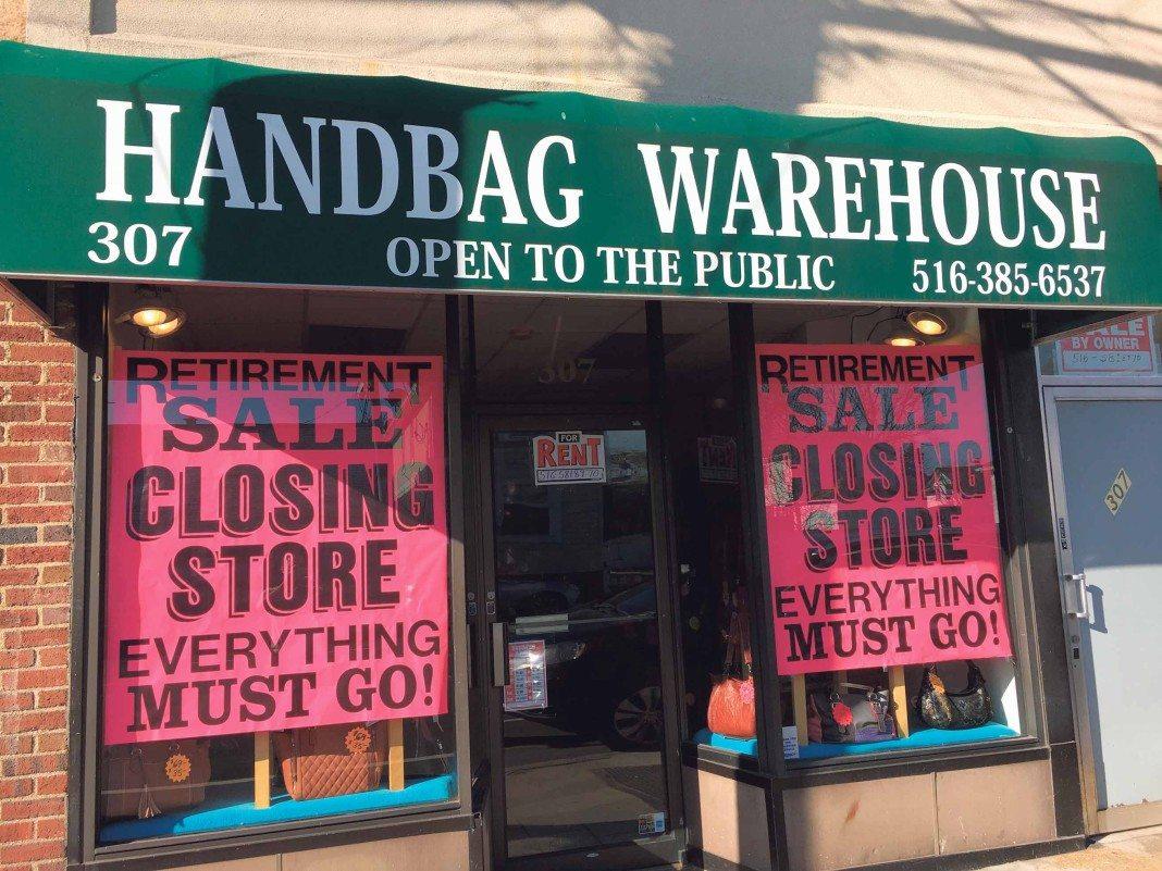 Handbagwarehouse A