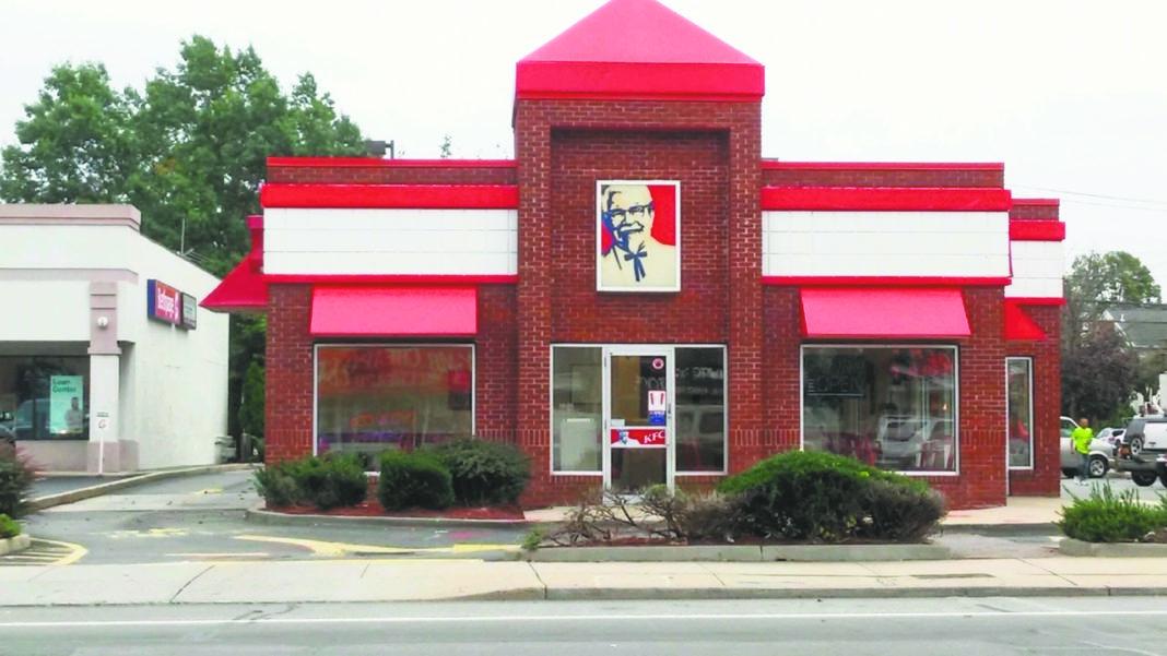 KFC You Later | Mineola American