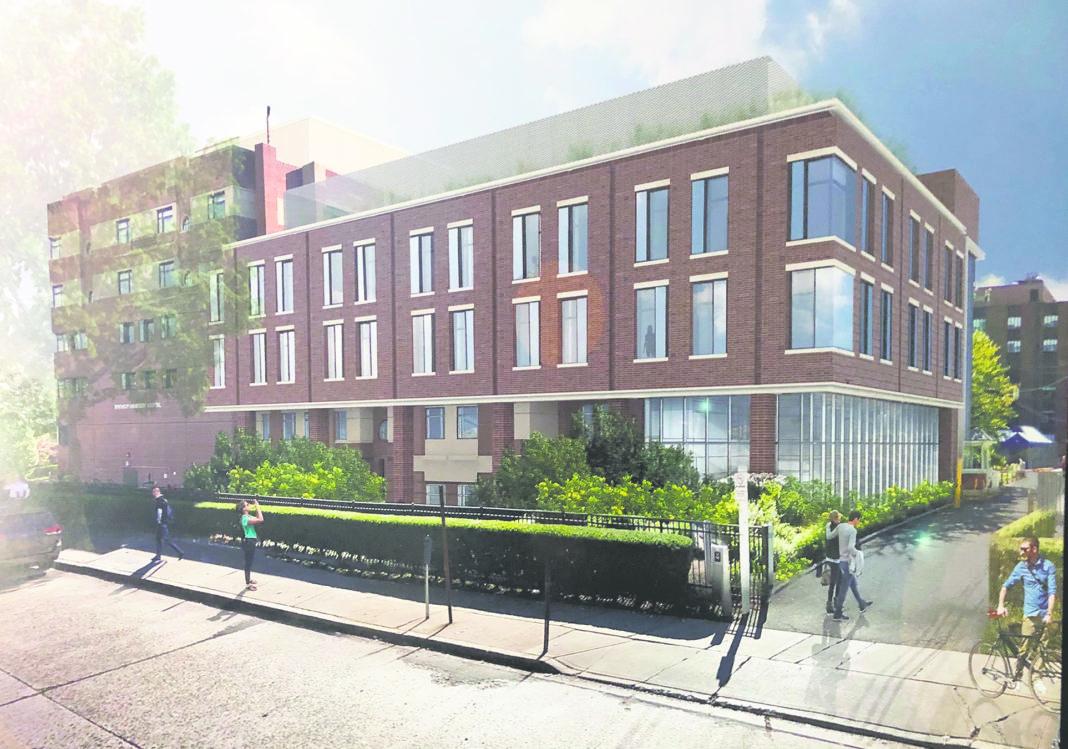 NYU Winthrop Hospital Looks To Expand Pavilion | Mineola
